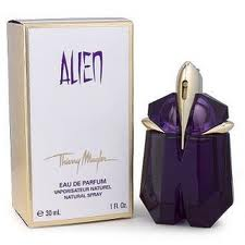 THIERRY MUGLER ALIEN EDP 90 ML  VP. RECARGABLE