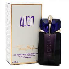 THIERRY MUGLER ALIEN EDP 60 ML VP. (RECARGABLE)