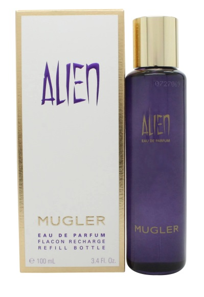 THIERRY MUGLER ALIEN EDP 100 ML RECARGA