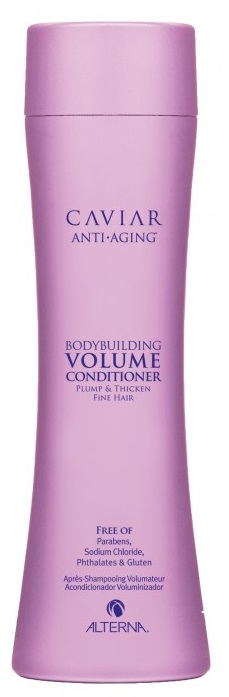 ALTERNA CAVIAR ANTI-AGING BODYBUILDING ACONDICIONADOR VOLUMINIZANTE 250 ML