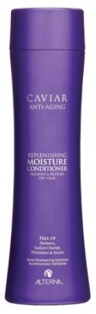 ALTERNA CAVIAR ANTI-AGING REPLENISHING MOISTURE ACONDICIONADOR 250 ML