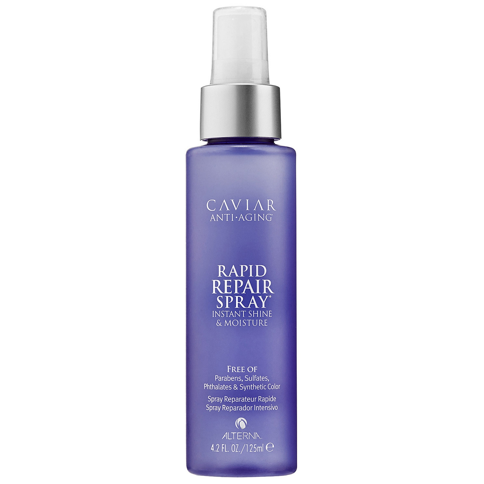 ALTERNA CAVIAR ANTI-AGING SPRAY REPARADOR 125 ML