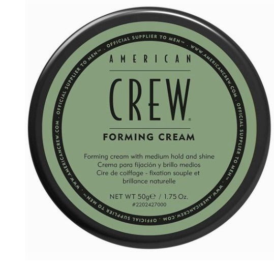 american crew forming cream how to use