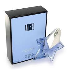 THIERRY MUGLER ANGEL EDP 25 ML VP. RECARGABLE