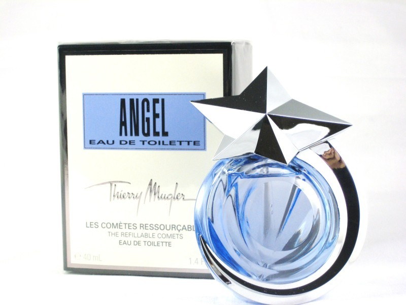 THIERRY MUGLER ANGEL EDT 80 ML