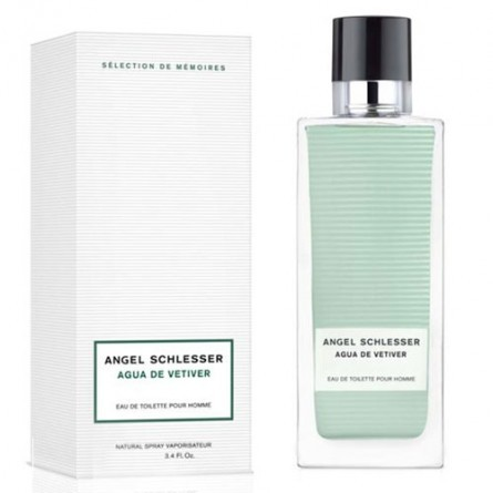 ANGEL SCHLESSER AGUA DE VETIVER EDT 50 ML