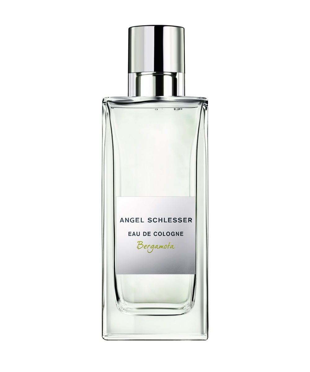 ANGEL SCHLESSER EAU DE COLOGNE BERGAMOTA 100 ML