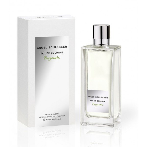 ANGEL SCHLESSER EAU DE COLOGNE BERGAMOTA  EDC 150 ML VP.