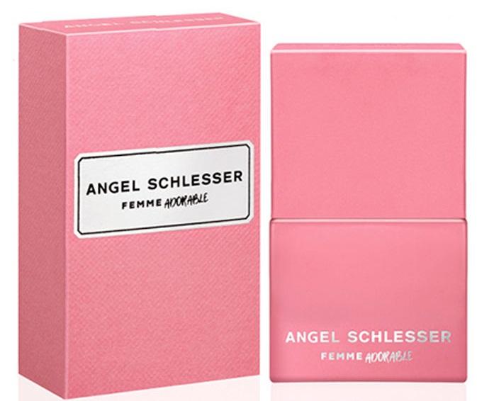 17b5dfb8f Angel Schlesser Femme adorable Eau de Toilette 50ml Vaporizador