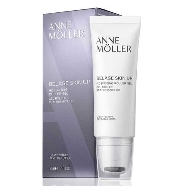 ANNE MOLLER BELAGE SKIN UP GEL 50 ML TRATAMIENTO REAFIRMANTE  ROSTRO