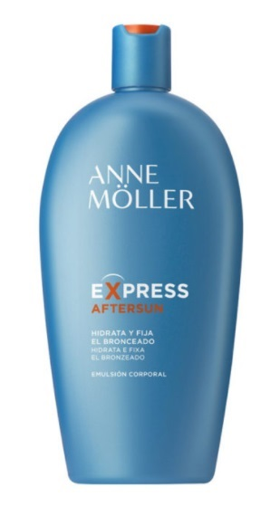 ANNE MOLLER NEW EXPRESS AFTERSUN 400ML