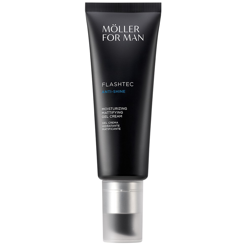 ANNE MOLLER FOR MAN GEL HIDRATANTE MATIFICANTE 50 ML