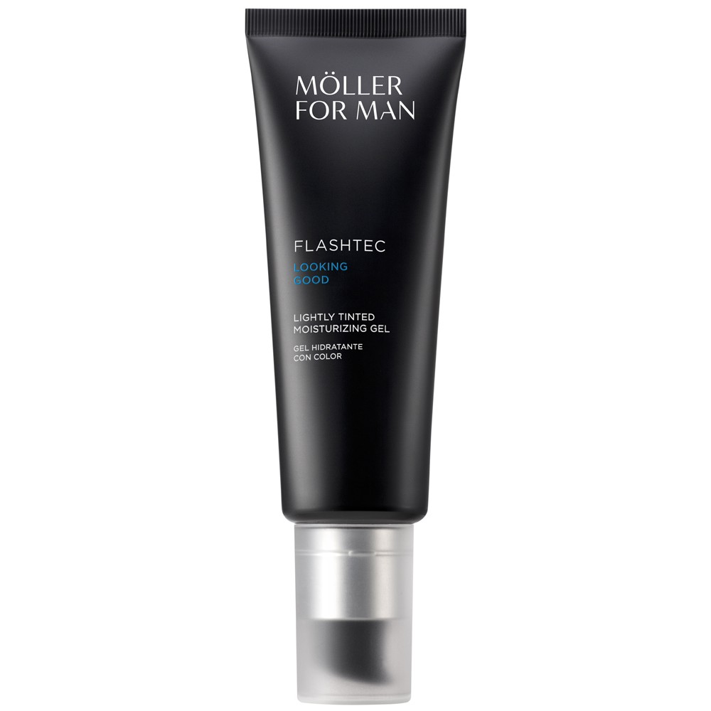 ANNE MOLLER FOR MAN GEL HIDRATANTE EFECTO BUENA CARA 50 ML