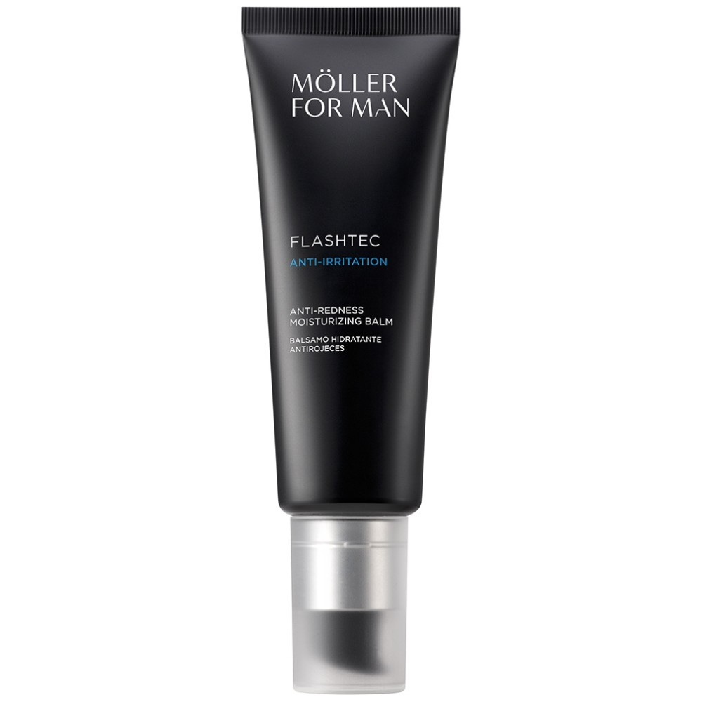 ANNE MOLLER FOR MAN BALSAMO ANTI ROJECES 50 ML
