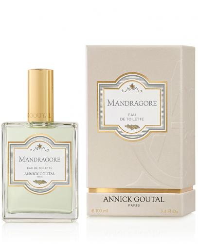 ANNICK GOUTAL MANDRAGORE HOMME EDT 100 ML