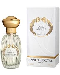 ANNICK GOUTAL QUEL AMOUR EDT 50 ML