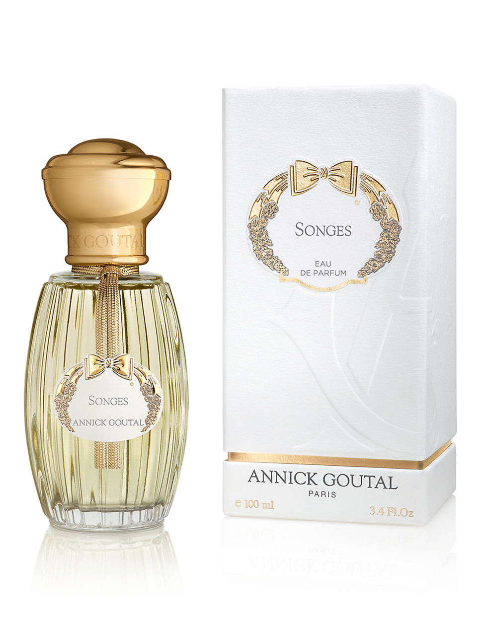 ANNICK GOUTAL SONGES EDP 100 ML
