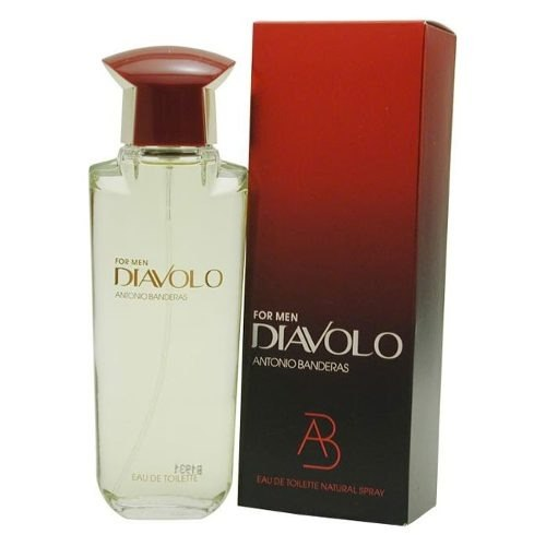 ANTONIO BANDERAS DIAVOLO EDT 100 ML