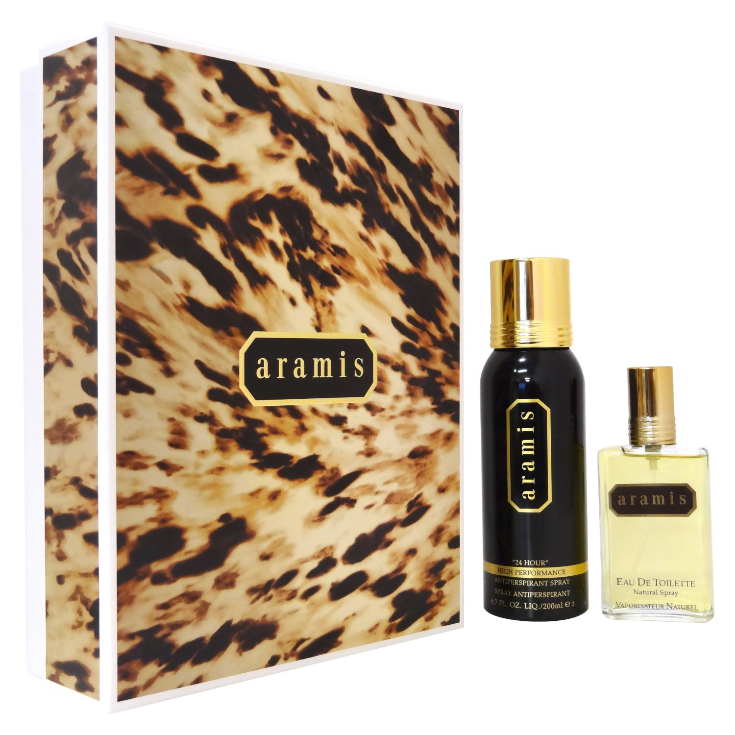 ARAMIS EDT 60 ML + DEO ANTITRANSPIRANTE 200 ML SET REGALO