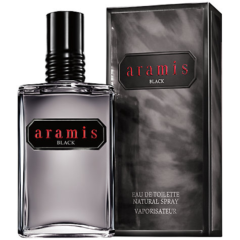 ARAMIS BLACK EDT 110 ML