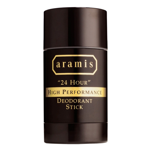 ARAMIS DESODORANTE ANTI PERSPIRANT 24 HORAS STICK 75 ML