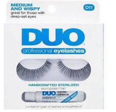 ARDELL DUO PROFESSIONAL EYELASHES D11