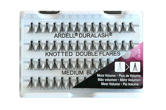 ARDELL DURALASH PESTAÑAS INDIVIDUALES MEDIUM BLACK
