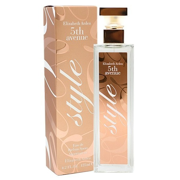 ELIZABETH ARDEN 5 TH AVENUE STYLE EDP 125 ML