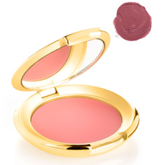 ELIZABETH ARDEN BEAUTIFUL CREAM BLUSH PLUM