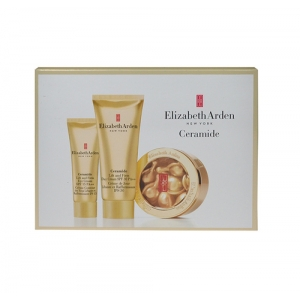ARDEN CERAMIDE LIFT AND FIRM DAY CREAM 15 ML SET REGALO