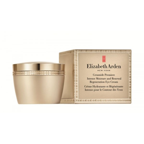 ELIZABETH ARDEN CERAMIDE PREMIERE INTENSE MOISTURE & REGENERATING EYE CREAM 15 ML