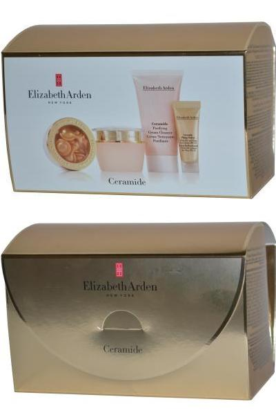 ARDEN CERAMIDE PLUMP PERFECT ULTRA LIFT 15 ML SET REGALO