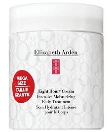 ARDEN EIGHT HOUR CREAM INTENSIVE MOIST. BODY TREATMENT 530 ML.