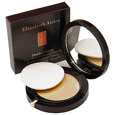 ELIZABETH ARDEN FLAWLESS FINISH ULTRA SMOOTH PRESSED POWDER 8.5GR 03 MEDIUM