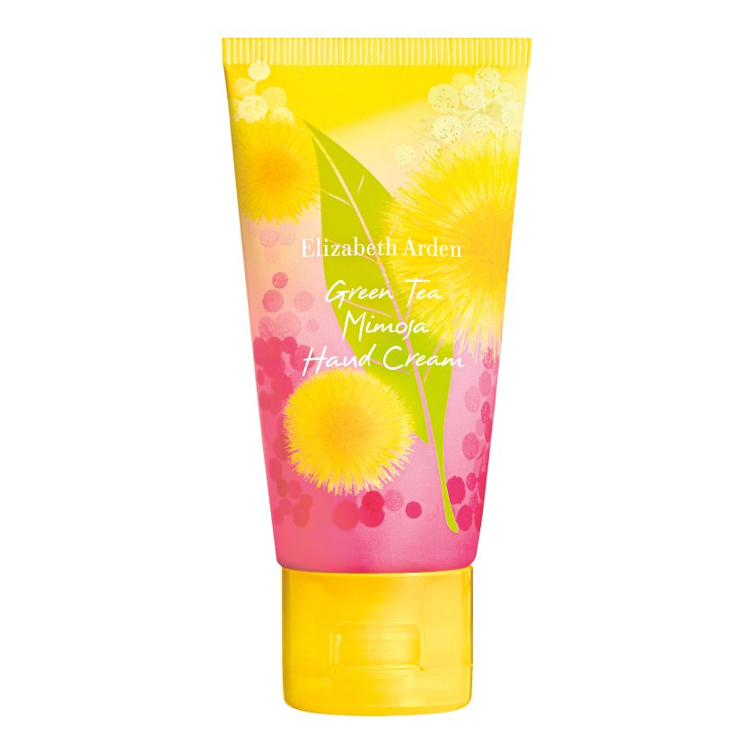 ELIZABETH ARDEN GREEN TEA MIMOSA HAND CREAM 30 ML