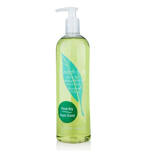 ELIZABETH ARDEN GREEN TEA BATH SHOWER GEL 500 ML