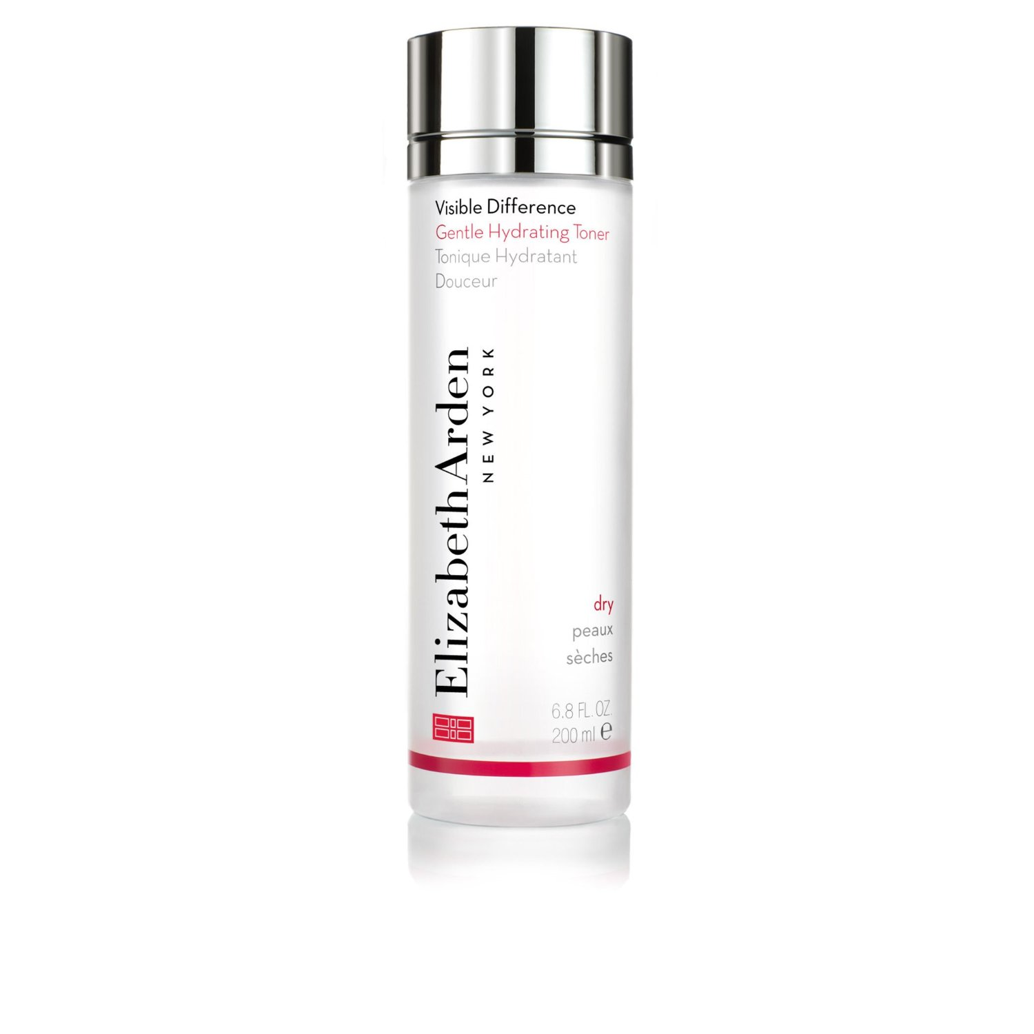 ELIZABETH ARDEN VISIBLE DIFFERENCE GENTLE HYDRATING TONER 200 ML