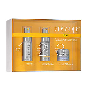 ELIZABETH ARDEN PREVAGE DAY SET (CREMA 15 ML + SERUM 15 ML + OJOS 7 ML)