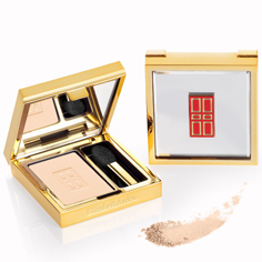 ELIZABETH ARDEN BEAUTIFUL COLOR EYE SHADOW 01 BONE 2.5 GR