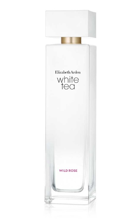 ELIZABETH ARDEN WHITE TEA WILD ROSE EDT 100 ML