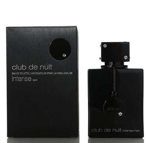 ARMAF CLUB DE NUIT INTENSE EDT 105 ML NUEVA RE-FORMULACIÓN 2019