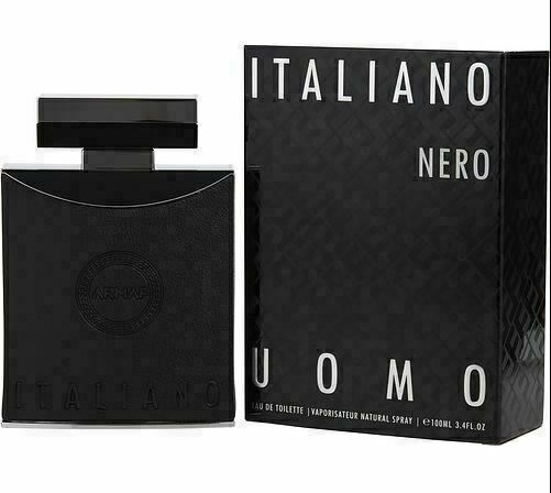 ARMAF ITALIANO NERO EDT 100 ML