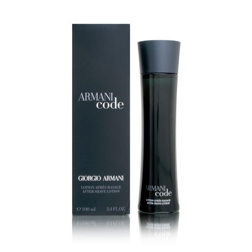 ARMANI CODE MEN A/S LOCION 100 ML