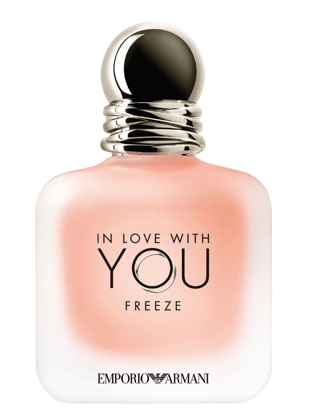 EMPORIO ARMANI IN LOVE WITH YOU EDP 50 ML FREEZE