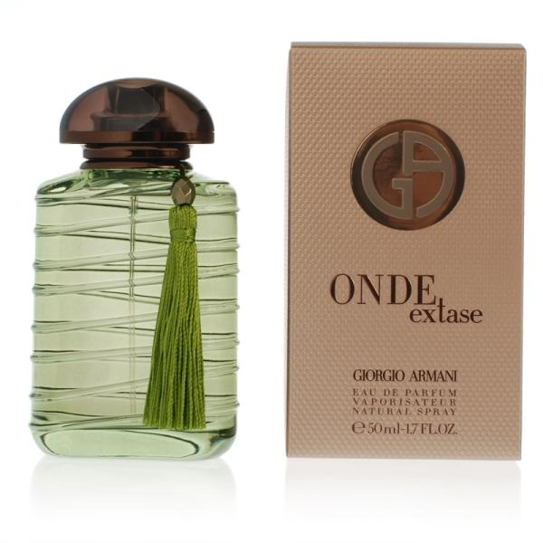ARMANI ONDE EXTASE EDP 50 ML ULTIMAS UNIDADES