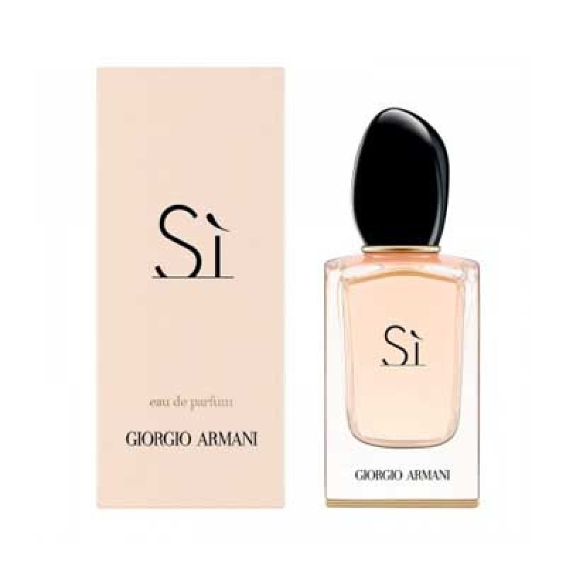 Limited Time Deals New Deals Everyday Parfum Si Armani 30 Ml Off 74 Buy