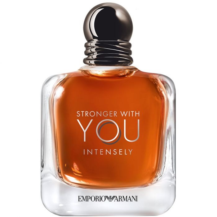 EMPORIO ARMANI STRONGER WITH YOU INTENSELY EDP 100 ML