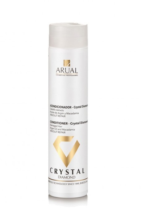 ARUAL ACONDICIONADOR CRYSTAL DIAMOND 250 ML