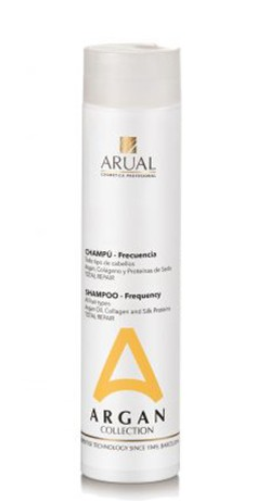 ARUAL FRECUENCIA ARGAN COLLECTION CHAMPU 250 ML