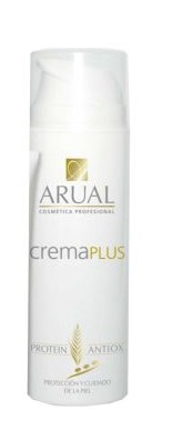 ARUAL PLUS AIRLESS PROTEIN ANTIOX CREMA  150ML